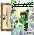 Green Lantern (2005 3rd Series) 1B.DF.SIGNED
