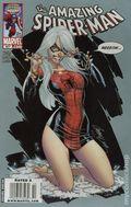 Amazing Spider-Man (1998 2nd Series) 607N