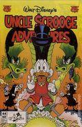Walt Disney's Uncle Scrooge Adventures (1987 Gladstone) 44