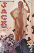Jack of Fables (2006) 9