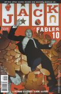 Jack of Fables (2006) 10