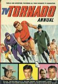 TV Tornado Annual HC (1967-1970 World Distributors) 1968-1ST