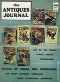 Antiques Journal (1961 Babka Publishing Co.) Vol. 30 #6