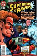 Superboy and the Ravers (1996) 8