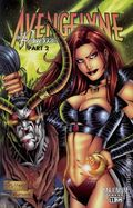 Avengelyne (1996 2nd Series Maximum) 11B