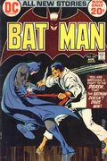 Batman (1940) Mark Jewelers 243MJ