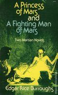 2 Martian Novels SC (1963 Dover Publications) 1-REP