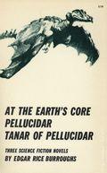 3 Science Fiction Novels SC (1963 Dover Publications) 1-1ST