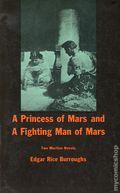 2 Martian Novels SC (1963 Dover Publications) 1-1ST