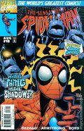 Sensational Spider-Man (1996 1st Series) 18