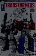 Transformers (2019 IDW) 1METAL
