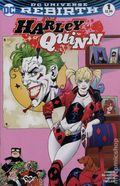 Harley Quinn (2016) 1PAINTEDVIS.A