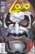 Lobo (1993 2nd Series DC) 39