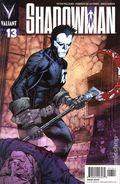 Shadowman (2012 4th Series) 13D