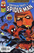 Untold Tales of Spider-Man (1995) 22