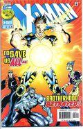 X-Man (1995) 28