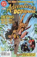 Adventures in the DC Universe (1997) 3