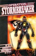 Operation Stormbreaker (1997) 1