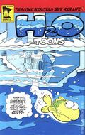 H2O Toons (2012 Minnesota Department of Natural Resources) 0