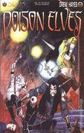 Poison Elves (1995 2nd Series) 23