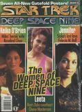 Star Trek Deep Space Nine Magazine (1992) 20