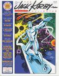 Jack Kirby Collector (1994 Magazine/Treasury) 15
