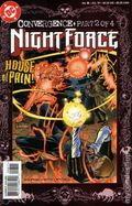 Night Force (1996 2nd Series) 8