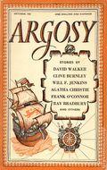 Argosy (1926-1974 Fleetway) UK Vol. 11 #10
