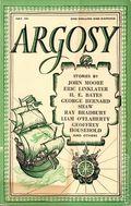 Argosy (1926-1974 Fleetway) UK Vol. 12 #5