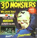 3-D Monsters (1964) 1G
