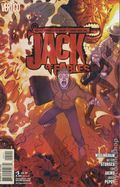 Jack of Fables (2006) 5