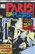 Paris The Man of Plaster (1987) 1