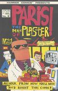 Paris The Man of Plaster (1987) 2