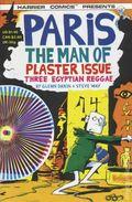 Paris The Man of Plaster (1987) 3