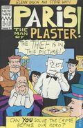 Paris The Man of Plaster (1987) 6