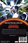 Secret Wars TPB (2016 Marvel) By Jonathan Hickman 1-REP