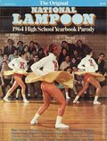 National Lampoon High School Yearbook (1974) 4-REP