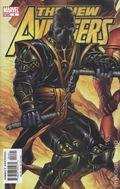 New Avengers (2005 1st Series) 4B