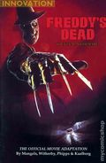 Freddy's Dead The Final Nightmare TPB (1992 Innovation) 1-1ST