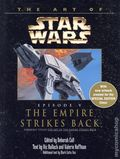 Art of Star Wars SC (1997 Del Rey Books) Episodes IV-VI Revised Edition 2-REP