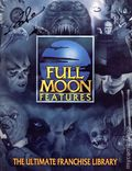 Full Moon Features The Ultimate Franchise Library SC (2008 Full Moon) 1-1ST
