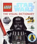 LEGO Star Wars The Visual Dictionary HC (2009 DK) 1st Edition 1N-1ST