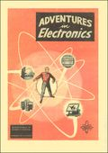 Adventures in Electronics (1955) General Electric giveaway 1955A