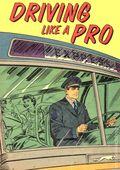 Driving Like a Pro (1958 Greyhound) 1958