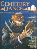 Cemetery Dance (1988 Cemetery Dance Publications) 29