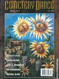 Cemetery Dance (1988 Cemetery Dance Publications) 39