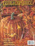 Cemetery Dance (1988 Cemetery Dance Publications) 40