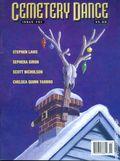 Cemetery Dance (1988 Cemetery Dance Publications) 51