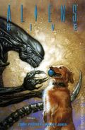 Aliens Hive TPB (1993 Dark Horse) 1st Edition 1-REP