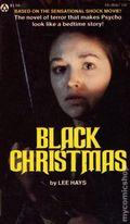 Black Christmas SC (1976 A Popular Library Novel) 1-1ST